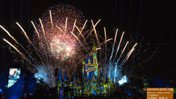 Disney Domestic Travel Ranking the Walt Disney World Nighttime Shows (updated with Happily Ever After!)