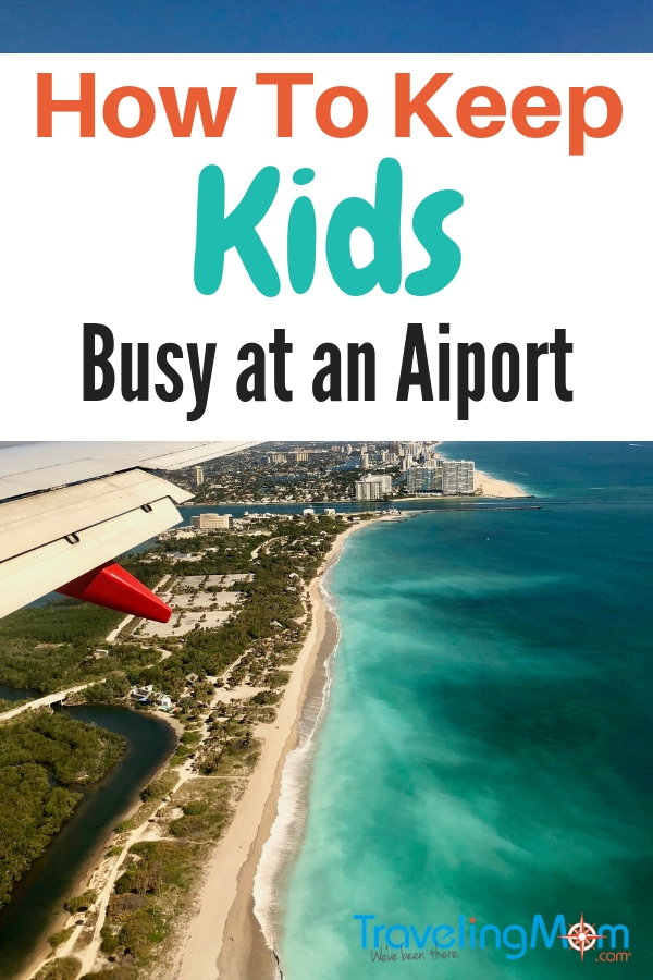 Check out our list of fun airport activities for kids. Before you board the planes use these fun tips, tricks and ideas to keep your children busy. Use our free printable scavenger hunts perfect for travel.