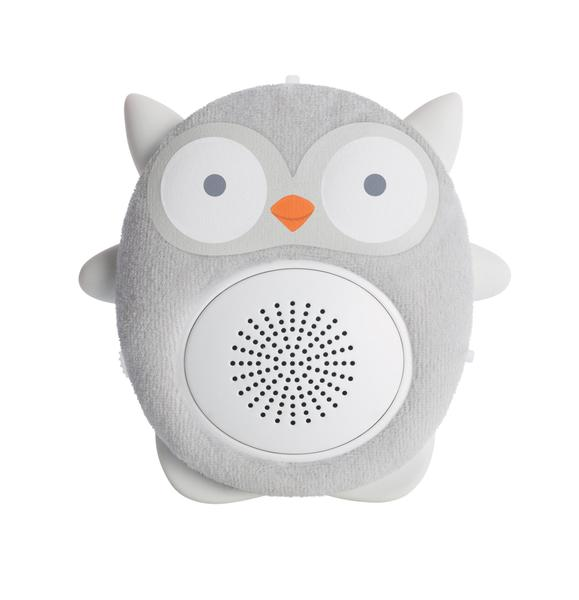 Stocking Stuffers for baby includes this adorable owl.