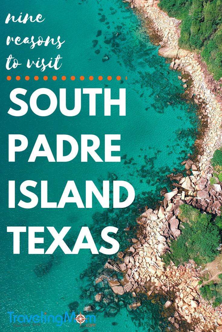 South Padre Island #Texas is an affordable #family #vacation destination with great food, beautiful beaches, breathtaking sunsets and plenty of fun things to do with kids.
