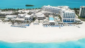 Panama Jack Resorts Cancun - Family Friendly, all-inclusive and ready for your next Mexico beach vacation.