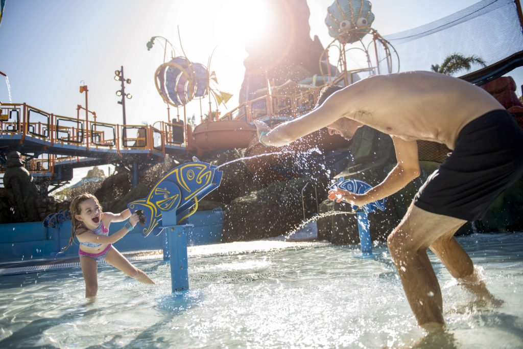 Volcano Bay water park at Universal Orlando - TravelingMom