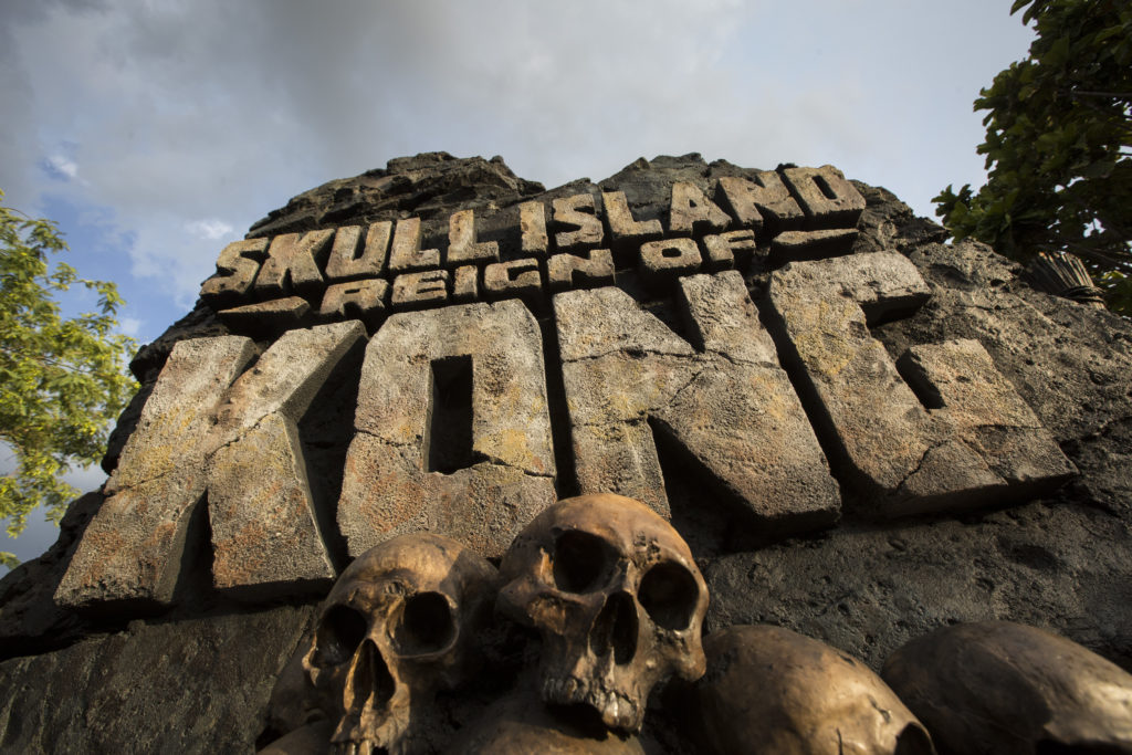 Skull Island: Reign of Kong at Universal's Islands of Adventure - TravelingMom