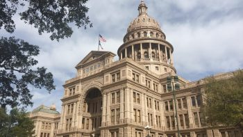 Fun things to do in Austin, Texas include visiting the State Capitol.