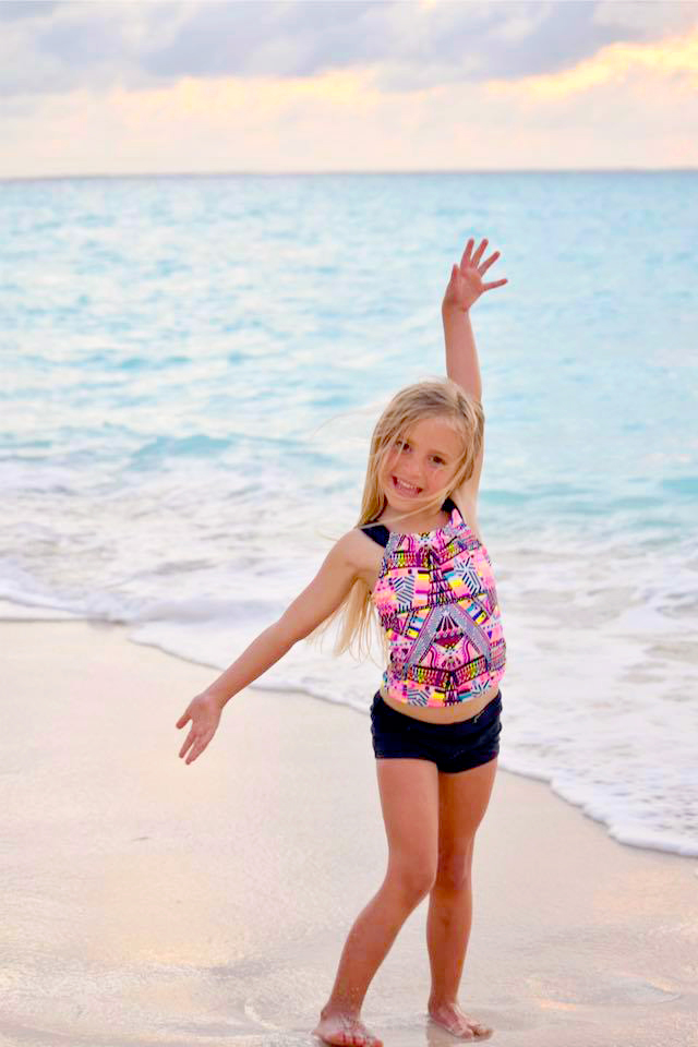 8269e1241be7 beach packing for this cute girl is a snap with our ultimate packing guide