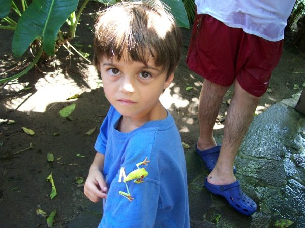 Kid-Friendly Natural Wonders in Central America Main