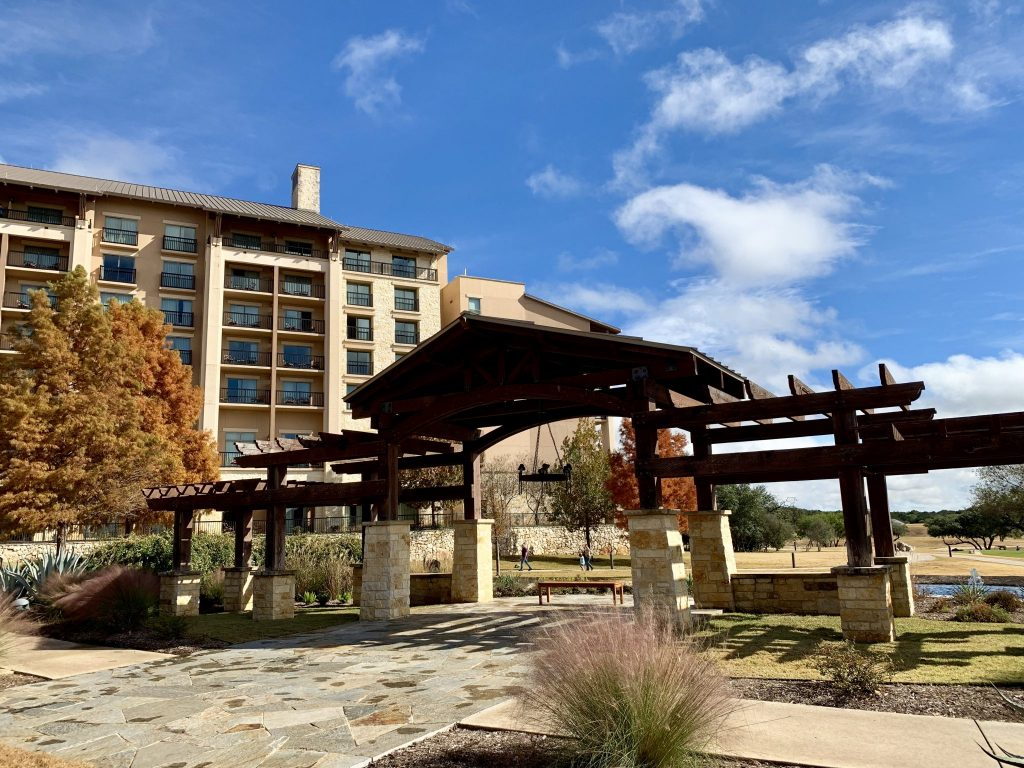 Enjoy your weekend in San Antonio at the JW Marriott San Antonio Hill Country Resort and Spa