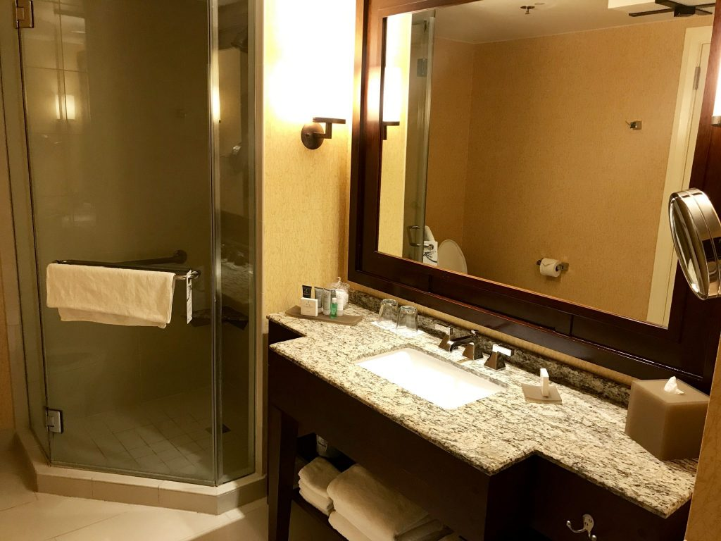 A weekend in San Antonio is even better when staying at the JW Marriott San Antonio Hill Country Resort and Spa