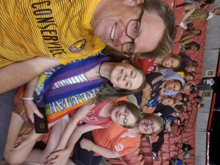 How To Attend The 2019 Women's World Cup in France With Your Daughters