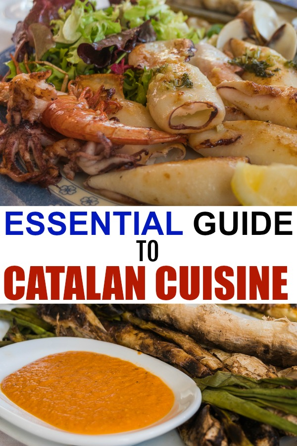 Headed to Catalonia, Spain, and ready to dive into the amazing food options? Here's our essential guide to Catalan cuisine and the Calcotada! #Spain #Catalan #SpanishFood #TMOM #TravelEurope