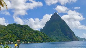 10 Things to Do in St. Lucia with kids - Piton Views