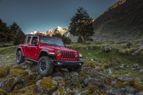 Uncategorized 2019 Jeep Wrangler Rubicon – Relationship Building