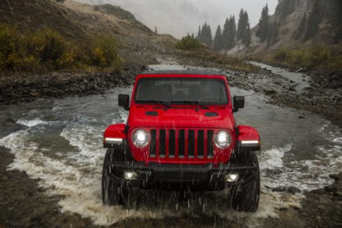 Uncategorized 2019 Jeep Wrangler Rubicon – Relationship Building 1