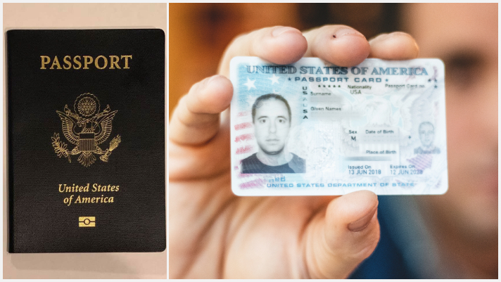 International Travel Getting A US Passport: What You Need To Be Prepared For