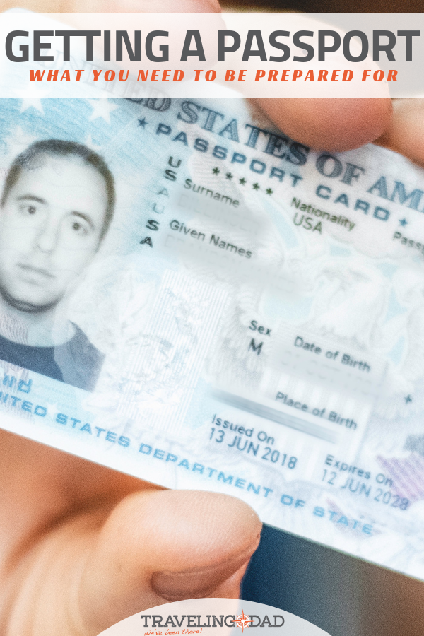 International Travel Getting A US Passport: What You Need To Be Prepared For 1