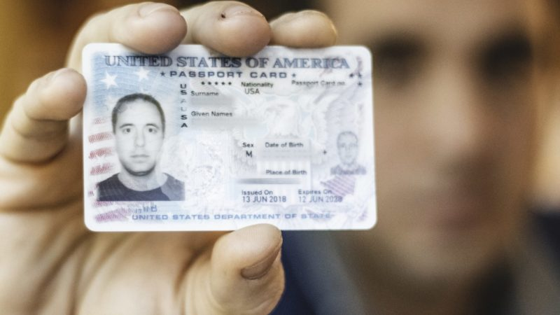 International Travel Getting A US Passport: What You Need To Be Prepared For 2