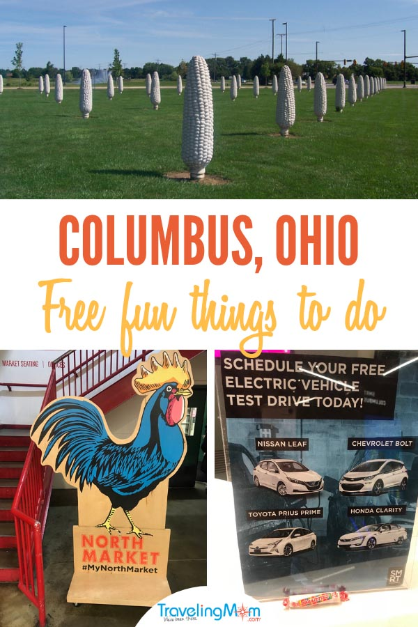 Have you been to the capital of Ohio? There are many #freefunthingstodoincolumbusoh #freefun #columbusoh
