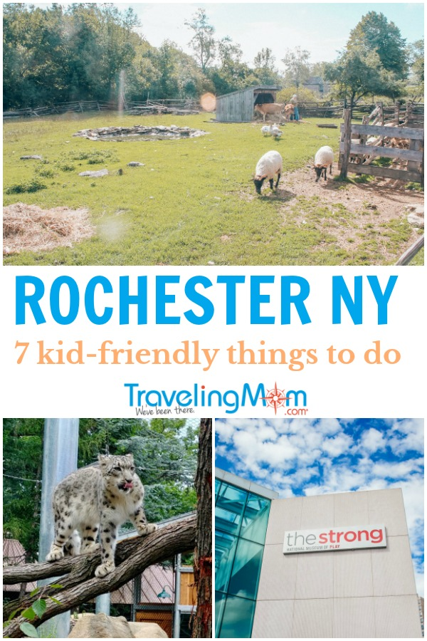 kid friendly in rochester includes so many things to do with your family