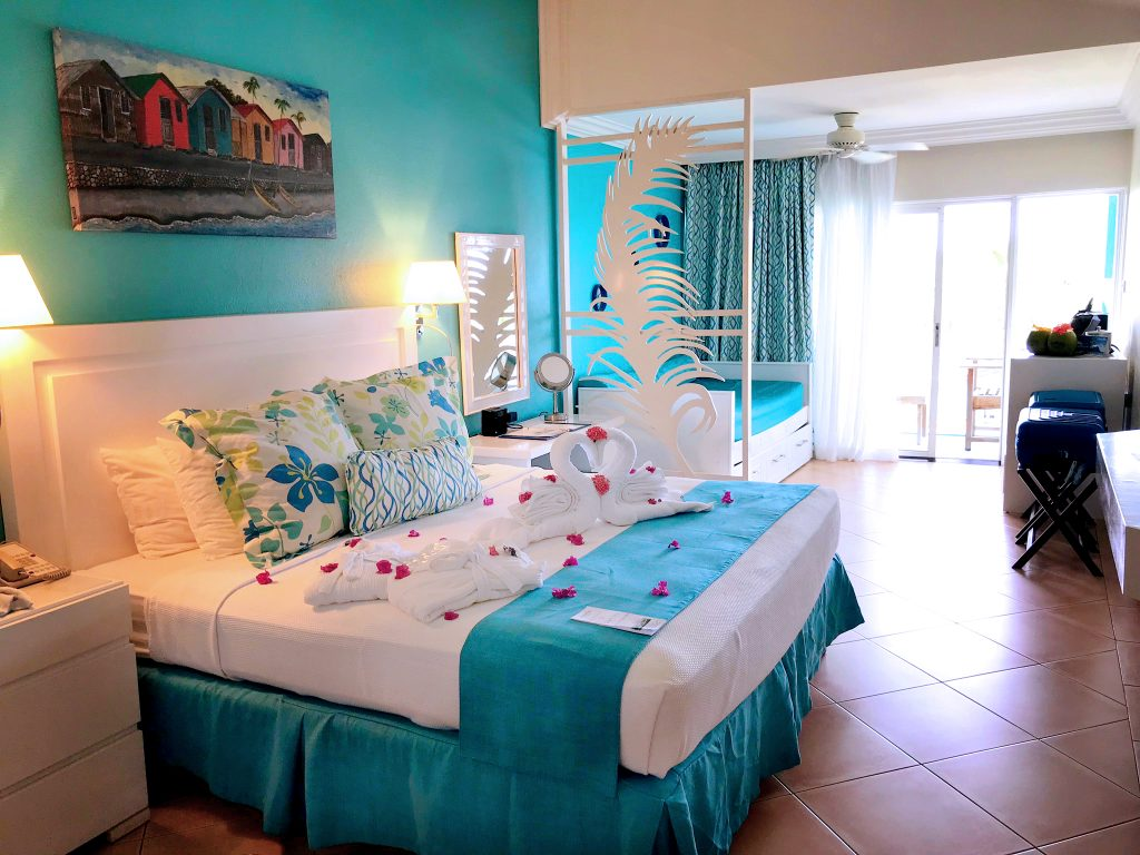 10 Things to Do in St. Lucia - Coconut Bay Beach Resort King Suite