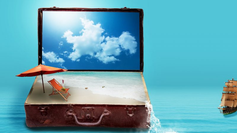 7 ideas for preserving travel memories.