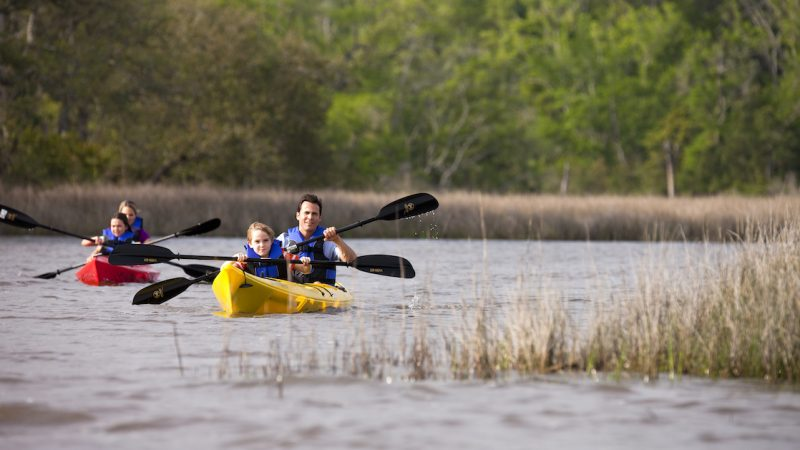 Cool Things To Do With Kids In Biloxi Travelingmom