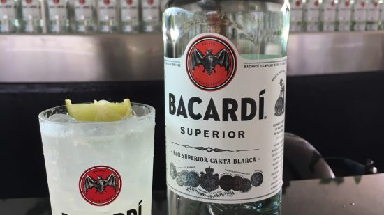 Looking to taste local flavors? Don't forget to head to the Bacardi Factory! #bacardi #rum #puerto Rico