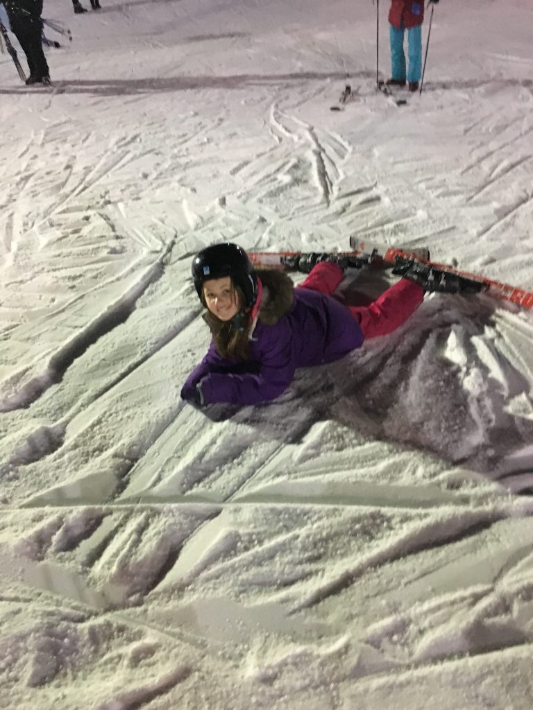 Skiing in Quebec or Montreal with kids is a must-do.