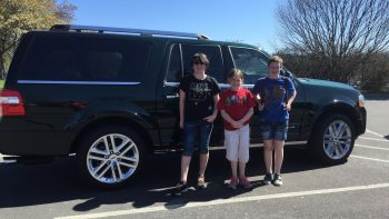Road trips with teens and tweens can be great bonding experiences.