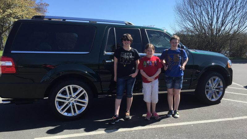 Tips For Road Trips With Teens And Tweens Travelingmom