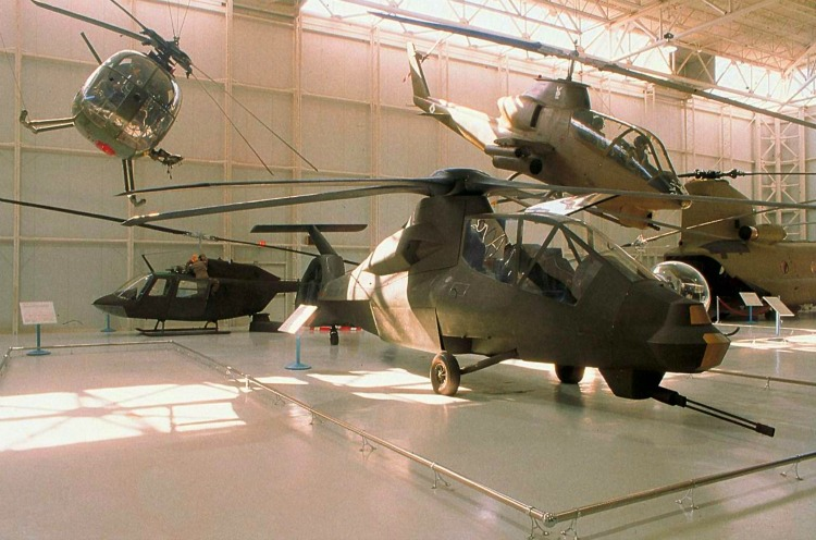 Army Aviation Museum is one of the things to do in Dothan Alabama on TravelingMom