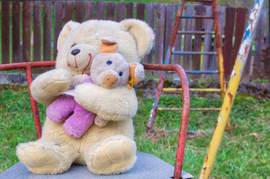 Uncategorized How to Put Your Kids Stuffed Animals Up for Adoption