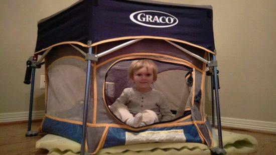 Do you need a crib for baby? No. In fact, ditching the crib can help you raise a better traveler. Tips and Products Baby Must-Haves: Why You Don't Need a Crib