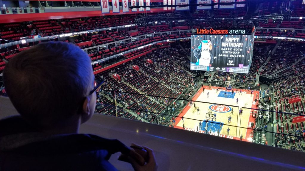 Dad Travel 101 Destinations Road Trips Tips and Products 4 Things to Consider for a Father-Son or Daddy-Daughter NBA Game Experience 1