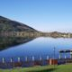 Take a walk with the family down to Grand Lake Marina and enjoy the views.