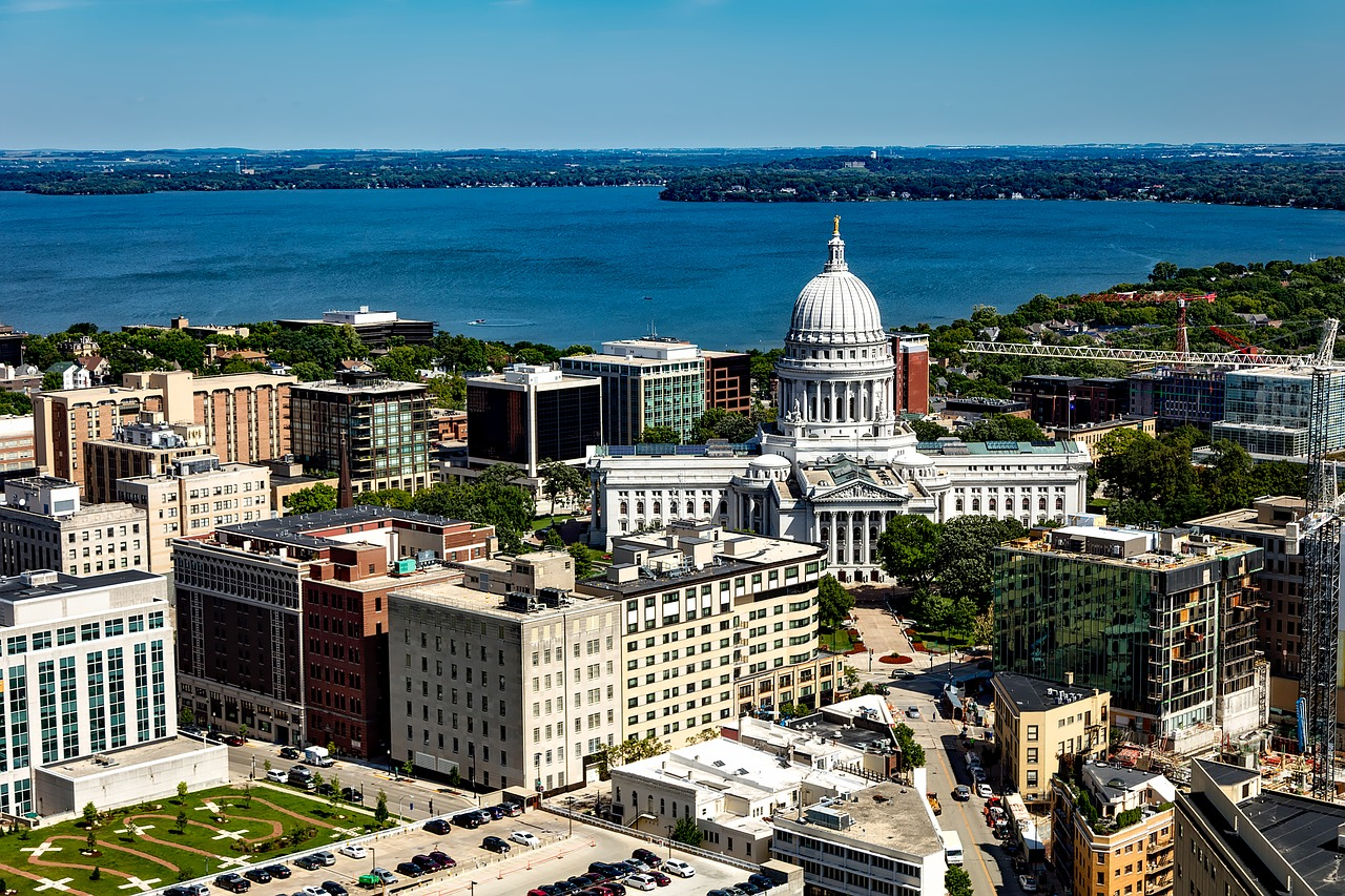 Free Things To Do In Madison Wisconsin