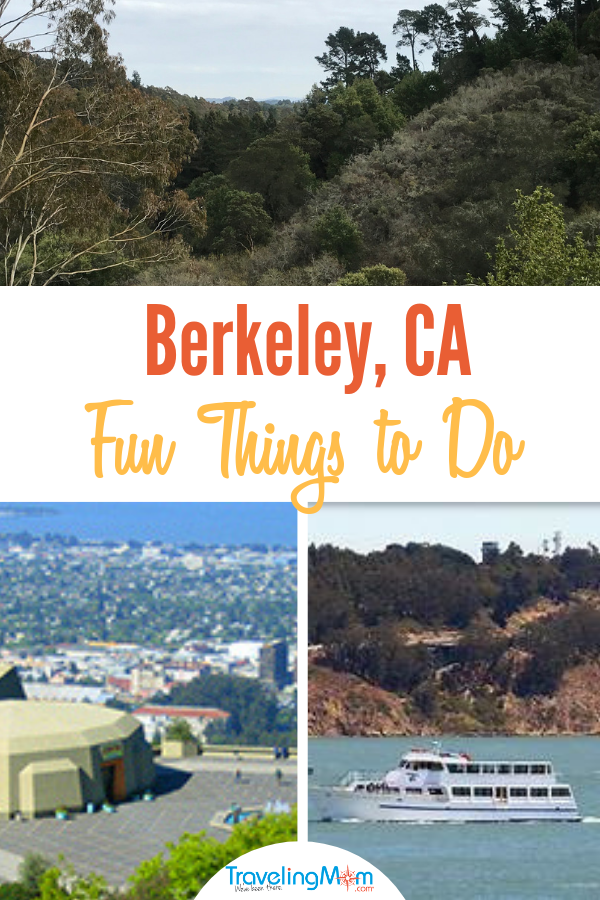Discover more inthe Bay area by staying in Berkeley #thingstodoinberkeley, #berkeleyca
