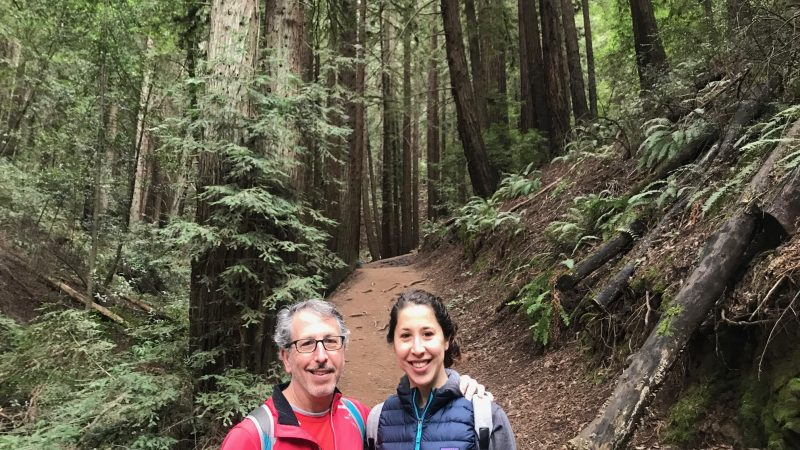 If you like to hike, you will find plenty of things to do in Berkeley
