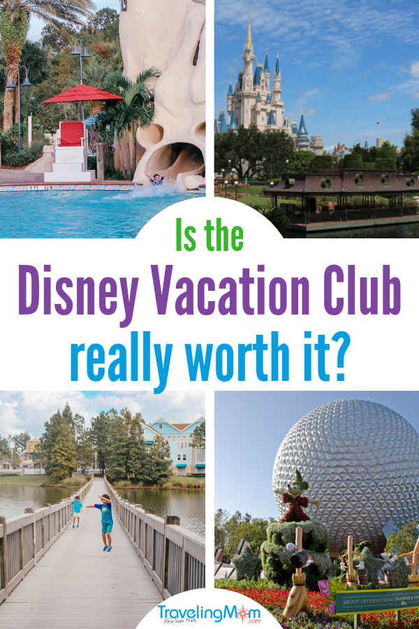 You're tempted – but is the Disney Vacation Club Worth It? Read our tips to find out if it's for you