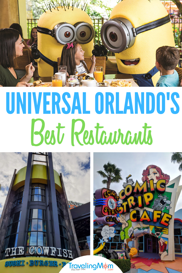 Complete Guide To Planning A Universal Studios Vacation Travelingmom
