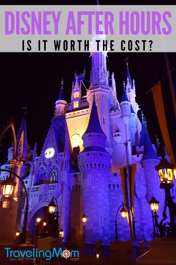 Find out if Disney After Hours is worth the cost.