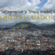 #1 Photographer Travel Bucket List Destination Quito Ecuador