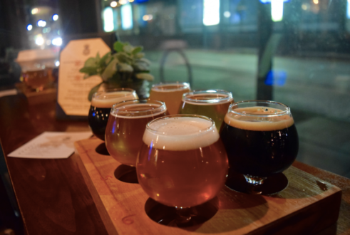 Dad Travel 101 Domestic Travel Tips and Products Top List: Three Craft Beers in San Francisco Worth a Sip 1