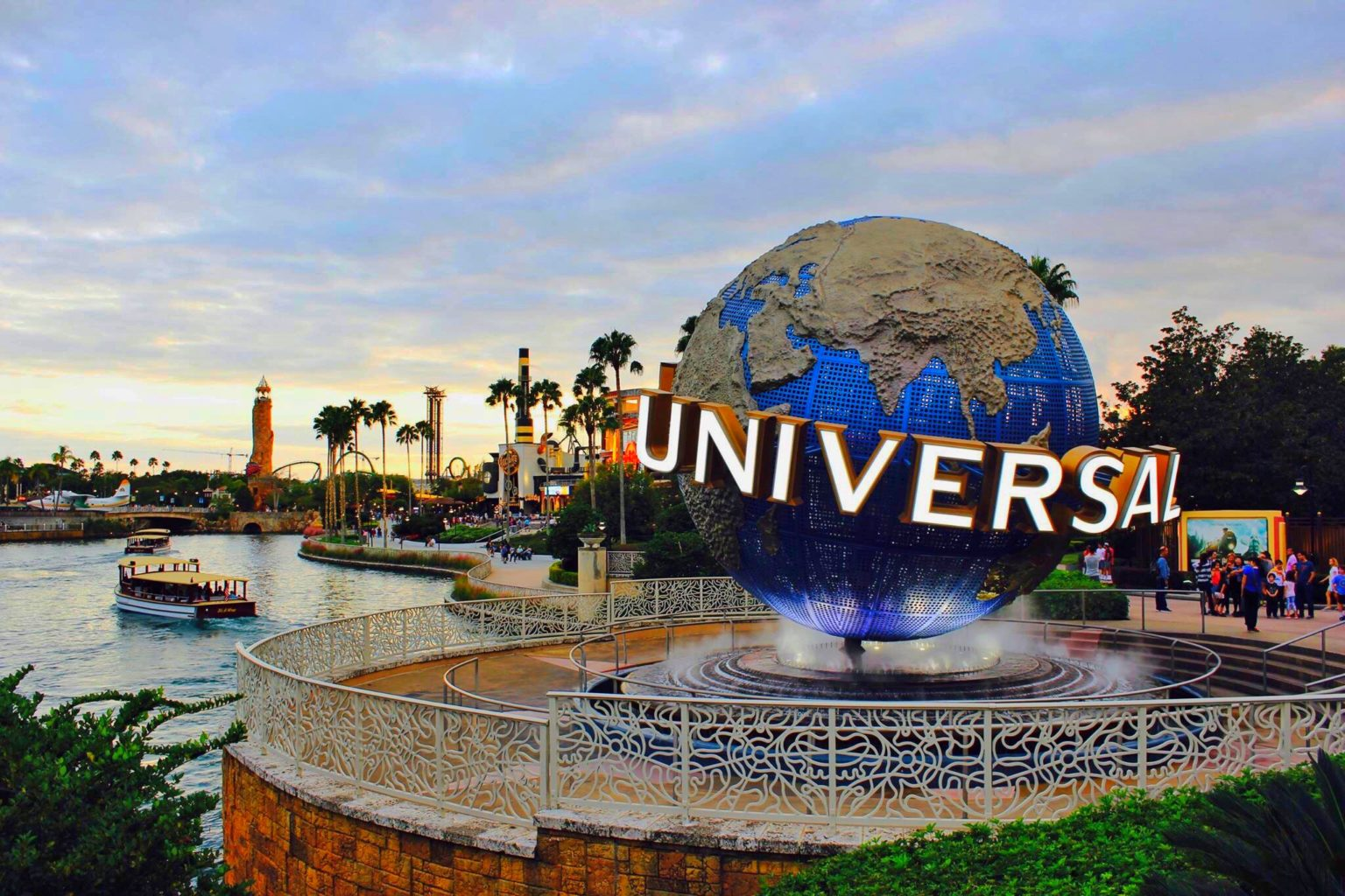 Complete Guide to Planning a Universal Studios Vacation ...