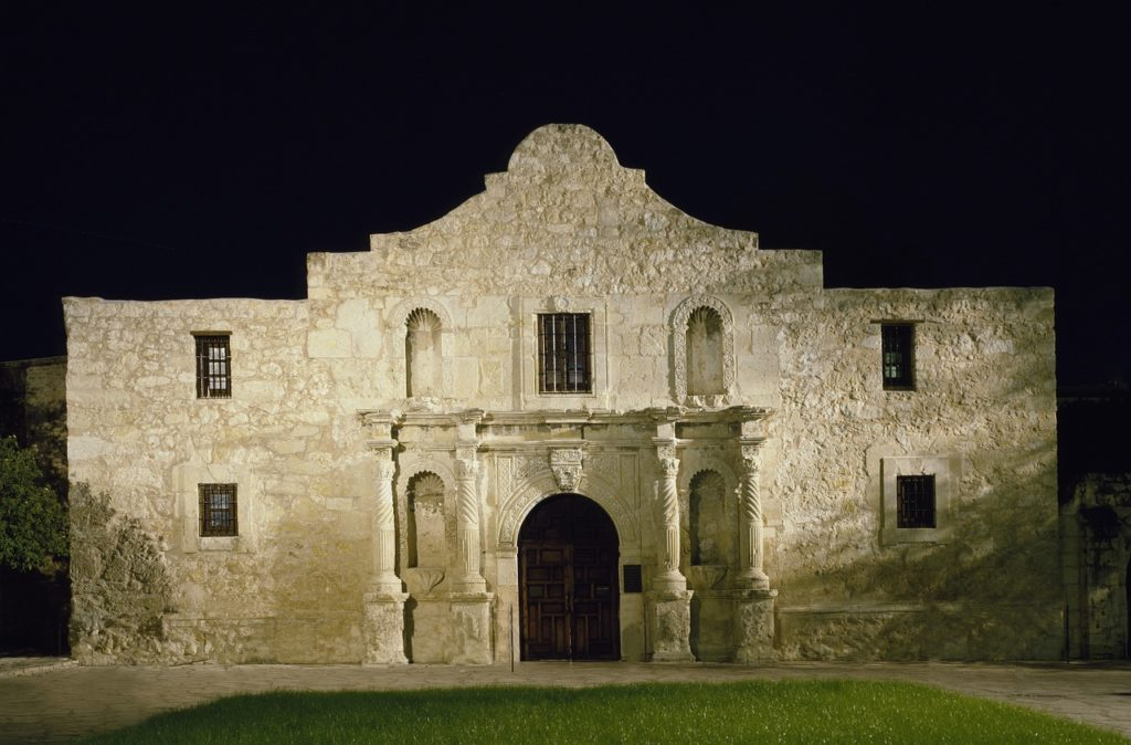 Remember the Alamo! Visit this historical site with kids in downtown San Antonio. It is the number one photographed item in the Alamo City!