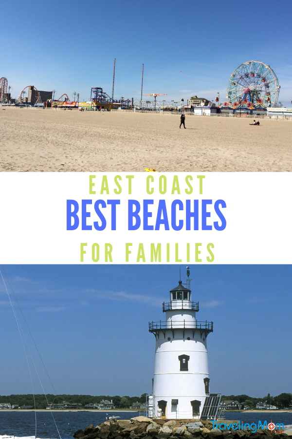 How many of the best beaches on the east coast have you visited?