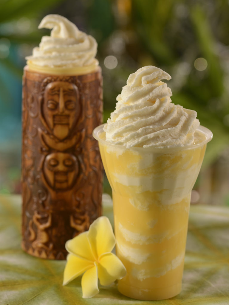 Include the cost of Dole Whip when figuring out how much it costs to go to Disney World.