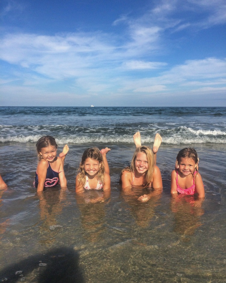 Famly Fun at the plethora of beaches is our favorite amongst the free things to do in Virginia Beach.