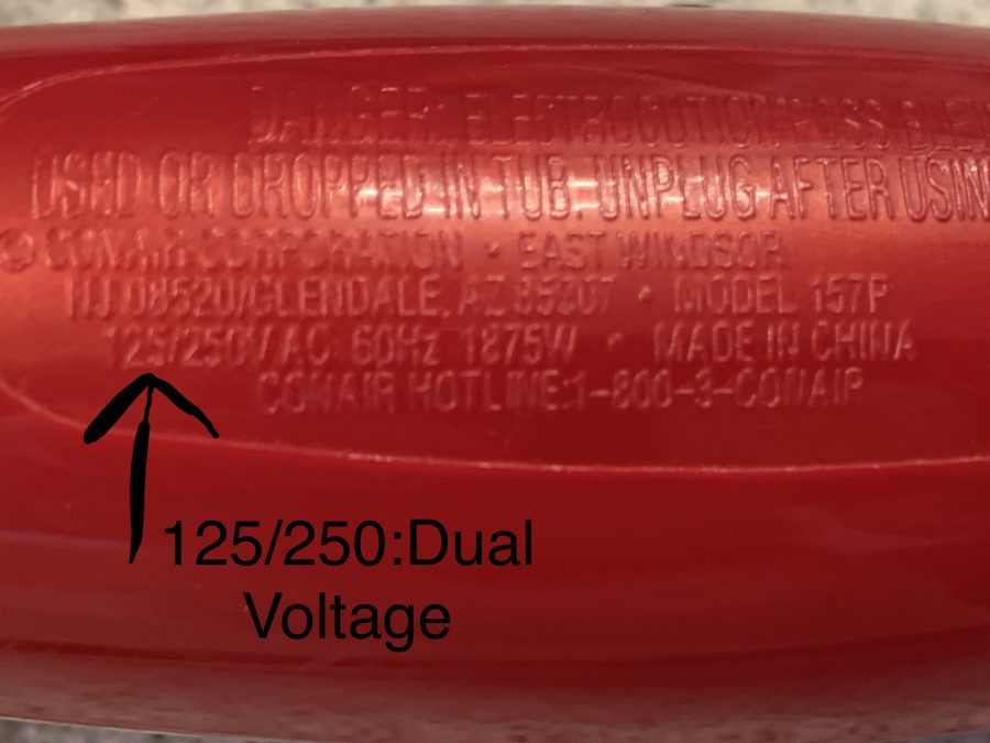 dual-voltage-text-on-hair-dryer-europe-travel-adapter