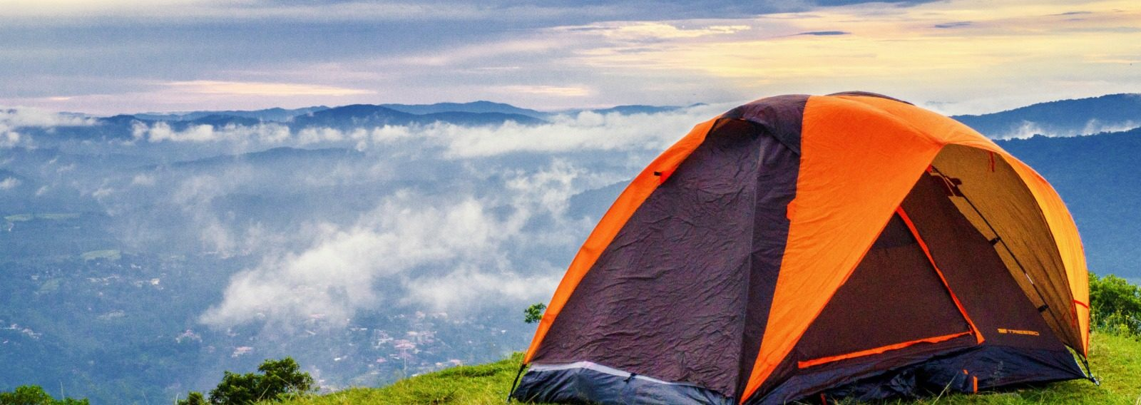Get camping tips from the family vacation experts at TravelingMom.com