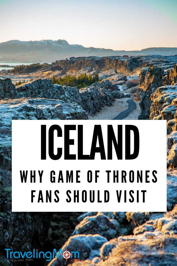 Why you should visit Iceland game of thrones tour. Travel to see real life locations of the wall, national parks and more!